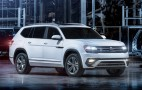 2018 Volkswagen Atlas gets sporty R-Line package