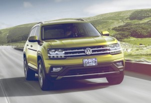 VW to build Atlas TDI diesel in U.S., but only for export to Russia