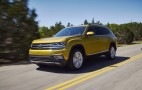 2018 Volkswagen Atlas pricing starts near $30K