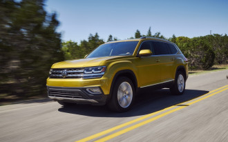 Fiat Chrysler and Volkswagen may partner after all--on an SUV