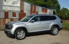 6 things you need to know about the Volkswagen Atlas