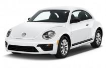 2018 Volkswagen Beetle S Auto Angular Front Exterior View