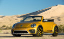 VW Beetle set for extermination