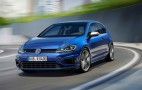 Will the next VW Golf R dish out 400 horsepower?