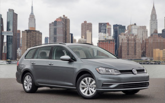 Volkswagen Golf SportWagen: The Car Connection's Best Wagon to Buy 2018