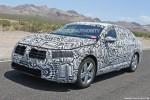 2019 Volkswagen Jetta spy shots