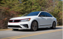 2019 VW Passat lineup pared, V-6 and GT dropped