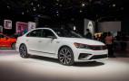 2018 VW Passat GT: jazzed up, but only a little