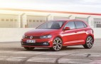2018 Volkswagen Polo revealed, GTI packs 197 horsepower