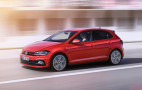 VW testing Polo R but undecided on production