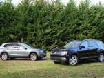 2018 Volkswagen Tiguan vs. 2018 Volkswagen Atlas