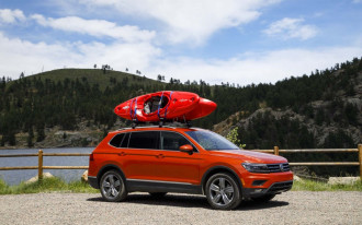 2018 VW Tiguan sees price cut of up to $2,180