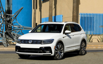What's New for 2018: Volkswagen
