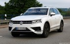New VW Touareg tipped for 2018 Beijing auto show debut