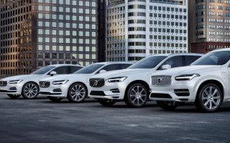 Volvo GPS recall, 2018 LA auto show wrapup, Tesla Autopilot: What's New @ The Car Connection
