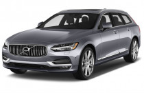 2018 Volvo V90 T5 FWD Inscription Angular Front Exterior View