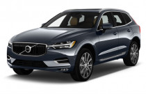 2018 Volvo XC60 T5 AWD Inscription Angular Front Exterior View