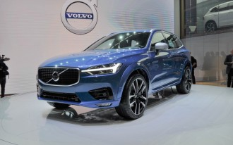 The 2018 Volvo XC60 could be the safest Volvo ever