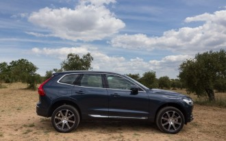 Volvo XC60, Audi A5 Sportback, Honda Clarity:  What's New @ The Car Connection