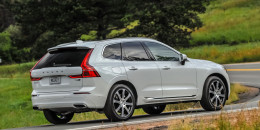 2018 Volvo XC60 T8 first drive review: The accidental performance crossover