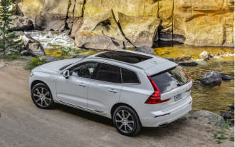 Volvo XC60 road test, Jaguar skipping V-8s, Volkswagen ID electric car: What's New @ The Car Connection