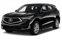 2019 Acura RDX FWD Angular Front Exterior View