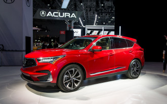 2019 Acura RDX price, 2019 Aston Martin DB11 AMR driven, Wireless charging for electric cars: What's New @ The Car Connection
