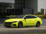 2019 Arteon R-Line Highlight concept