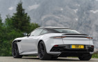 Mercedes EQS spy shots, Aston Martin DBS review, Opel GT X teaser: Today's Car News