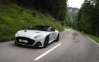2019 Aston Martin DBS Superleggera first drive review: dead serious, dead sexy