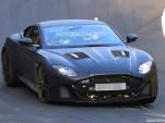 2019 Aston Martin Vanquish spy shots - S. Baldauf/SB-Medien