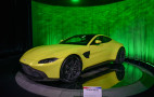 2019 Aston Martin Vantage video preview