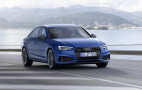 2019 Audi A4 and A5 lose manual transmission