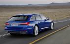 Aston Martin Vantage, Audi A6 Avant, Ram 1500: Car News Headlines