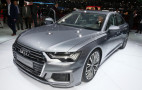 2019 Audi A6 revealed: The key(less) to new luxury?