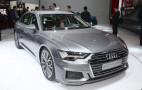 2019 Audi A6 to make US debut at 2018 New York auto show