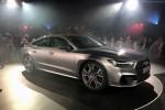 2019 Audi A7 preview