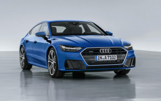 Trade-in appraisals, Audi design changes, China gets serious on electrification: What's New @ The Car Connection