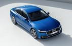 McLaren P15 spied, Audi A7 revealed, Aussie car production ended: Today's Car News