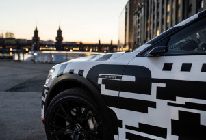 Camera mirrors could add range to Audi e-tron electric SUV