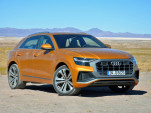 2019 Audi Q8 first drive review: the Q flagship