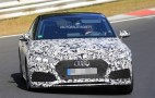 Audi RS 5 spied, Transformers 5's Hot Rod spotted, Ferrari GTC4 Lusso T revealed: Today's Car News