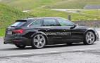 2019 Audi RS 6 Avant, Hummer H1, drones fixing potholes; Car News Headlines