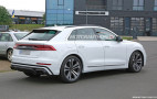 Audi SQ8 spied, Koenigsegg supercar teased, Ferrari 250 GTO listed for sale: Car News Headlines