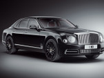 2019 Bentley Mulsanne W.O. Edition by Mulliner