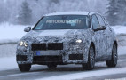 BMW's new front-wheel-drive cars to ride on FAAR platform