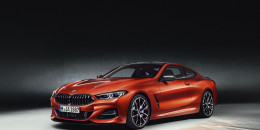 2019 BMW M850i xDrive brings back the '90s
