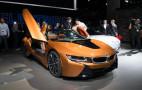 BMW i3 sales halt, Model 3 video, lots of Porsche plugs, LA auto show news: The Week in Reverse
