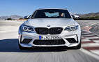 2019 BMW M2 Competition coming to delight purists, slay tracks