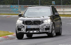 2019 BMW X3 M spy shots and video